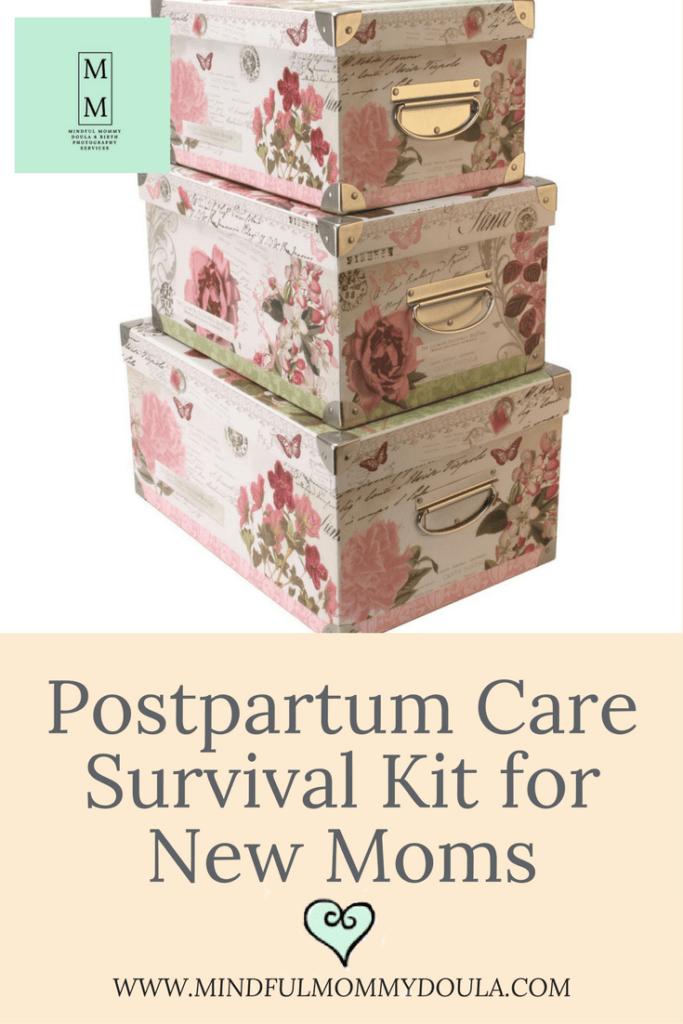 PP Care kit blog cover