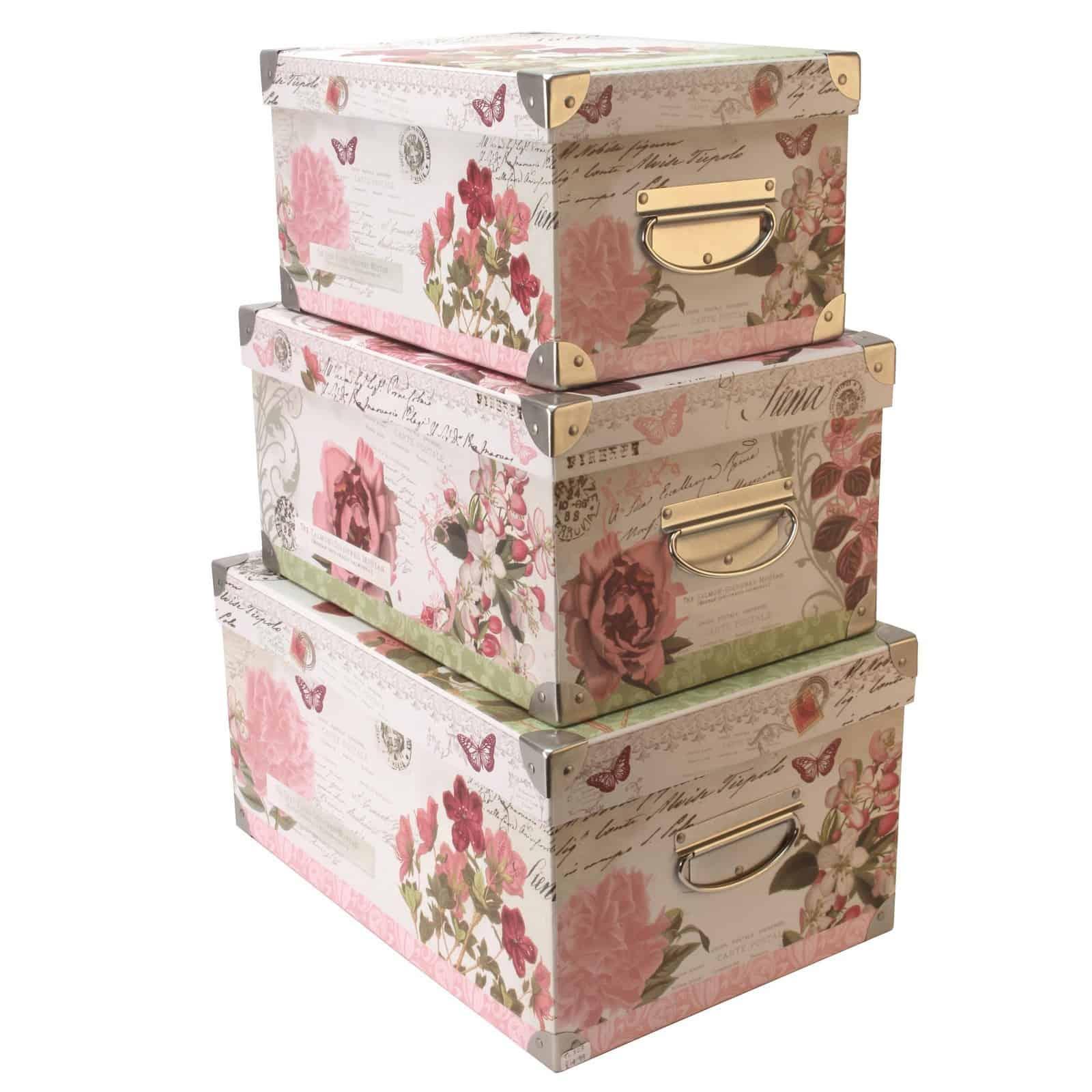 pretty-storage-boxes -set-of-three-primavera-trunk-design-tricoastal-designs-1170-p  sc 1 st  Mindful Mommy Doula & pretty-storage-boxes-set-of-three-primavera-trunk-design-tricoastal ...