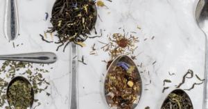 Postpartum herbal sitz bath recipe